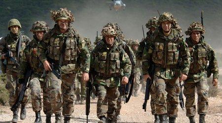 NATO Rusiya ilə sərhəddə hərbi təlimlərə başladı