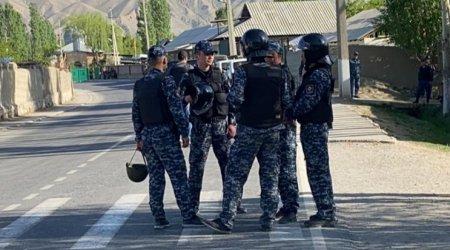Qırğızıstan-Tacikistan sərhədində qırğız tərəfdən ölənlərin sayı 55-ə çatdı