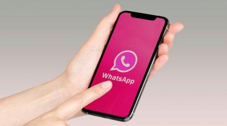 """""""WhatsApp"""" mayın 15-dək vaxt verdi - Hesab silinəcək"""