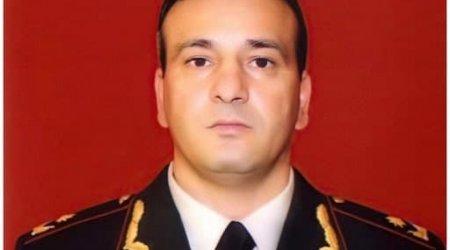 Bakıdakı küçələrdən birinə Polad Həşimovun adı verildi - FOTO