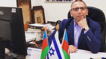 """""""Bu gün Şuşadakı təntənə Heydər Əliyevin imzasıdır"""" – İsrailli politoloq"""