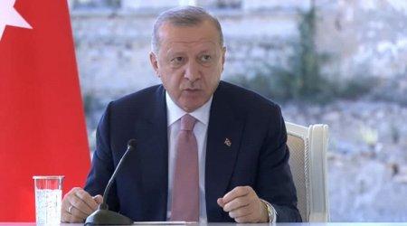 Türkiyənin Şuşada Baş konsulluğu açılacaq – Ərdoğan açıqladı