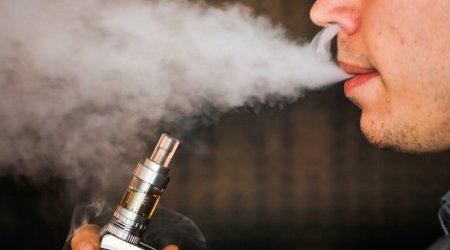 Elektron siqaretlər tütün asılılığını 3 dəfə ARTIRIR – ÜST-dən SOS