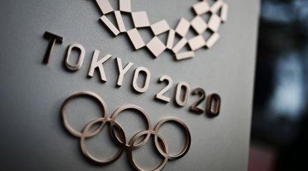 Tokio-2020: Atletdə dopinq aşkarlandı