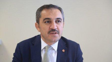 Türkiyə rəsmisi Azərbaycana TƏŞƏKKÜR ETDİ - FOTO