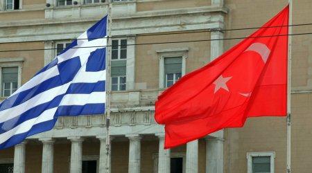 Türkiyə Yunanıstana NOTA VERDİ