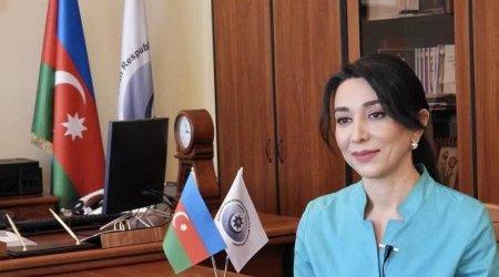 Azərbaycandan Türkiyəyə ağaclar hədiyyə olundu - Ombudsmandan JEST