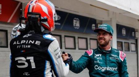 Formula 1: Esteban Okon karyerasında ilk qələbəsini qazandı
