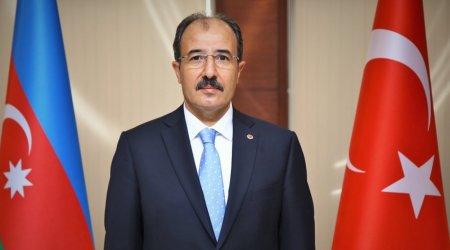 Cahit Bağcıdan Azərbaycanla bağlı yeni TVİT - VİDEO