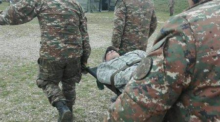 Qarabağda daha 4 erməni hərbçisinin leşi tapıldı