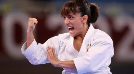 Karate tarixində ilk olimpiya çempionu məlum oldu