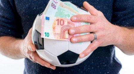 UEFA-nın maliyyə vəsaiti