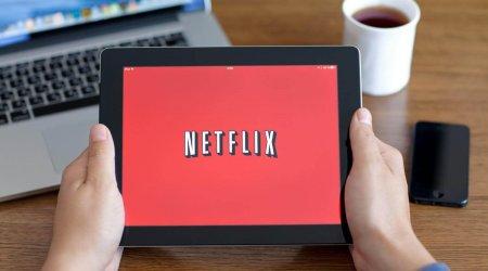 """Netflix"" Nona Qaprindaşvilinin ittihamlarına CAVAB VERDİ"
