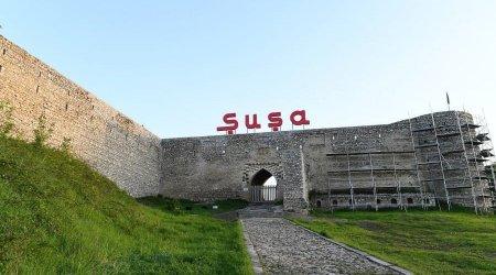Mədəniyyət xadimlərinin Şuşaya səfəri BAŞA ÇATDI
