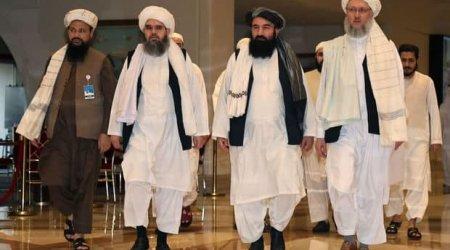 """""""Taliban"""" özbək dilinin statusunu ləğv etdi"""