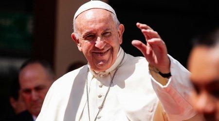 Roma Papasını qadınlar qoruyacaq?