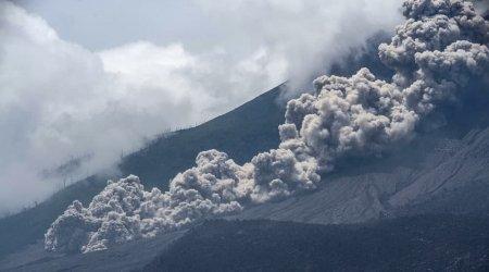 Kanar adalarında vulkan püskürdü – İnsanlar təxliyə edilir