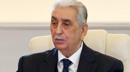 Arif Babayevin vəziyyəti ağırlaşdı, xəstəxanaya yerləşdirildi