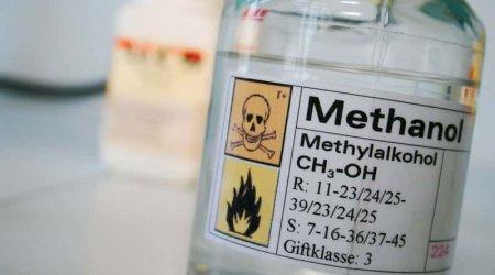 Rusiyada 18 nəfər metanol zəhərlənməsindən öldü