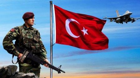 """""""Məqsədimiz Türkiyəni gələcəyin müharibələrinə tam hazırlamaqdır"""" - İsmayıl Demir"""