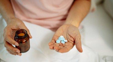 Aspirinin 3 əks-təsiri - Daxili qanama verə bilər