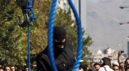 İranda daha 6 məhkum edam edildi