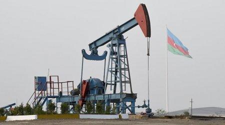 Azərbaycan neftinin qiyməti 87 dolları ötdü
