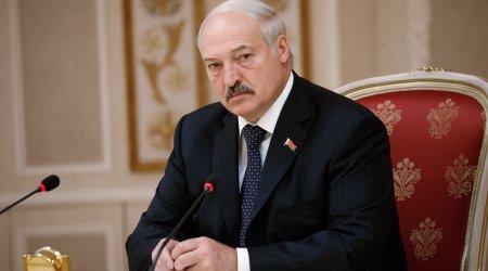 """Lukaşenkodan maraqlı AÇIQLAMA: """"Belarusda koronavirus çıxandan xərçəng xəstəliyi azalıb"""" - VİDEO"""