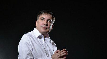 Saakaşvili infarkt keçirdi – Xəstəxanaya yerləşdirilib - FOTO