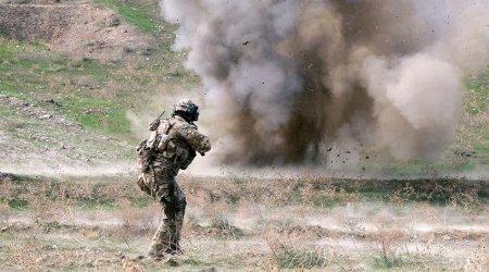 XTQ-də taktiki-xüsusi təlimlər başa çatdı - VİDEO