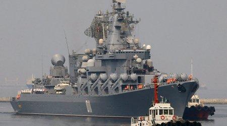 Rusiya və Çin Sakit okeanda ABŞ-a meydan oxudu