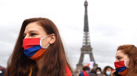 """Fransa jurnalının ETİRAFI: """"Erməni millətçiliyi təhlükəlidir"""" - FOTO"""