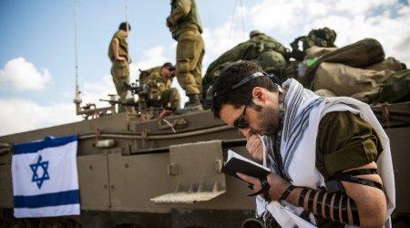 """İsrail İrana hücum edəcək? - Hərbçilərə """"Hazır olun"""" əmri verildi"""