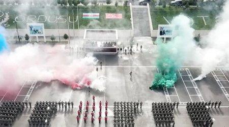 Müdafiə Nazirliyindən həftəlik İCMAL - VİDEO