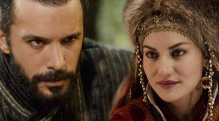 Fahriyə və Barışın serialının yayım tarixi dəyişdirildi