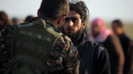 Əfqanıstanda İŞİD-in 50 üzvü hakimiyyət orqanlarına təslim oldu