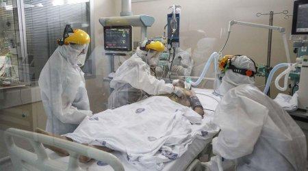 Dünyada koronavirusla bağlı SON STATİSTİKA
