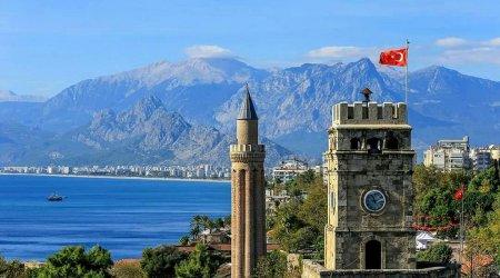 Antalyada 7 rusiyalı turist saxlanıldı - SƏBƏB