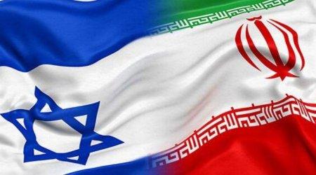 İran rəsmisi İsrailə meydan oxudu - DETALLAR