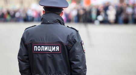 Rusiyada azərbaycanlı saxlanıldı – TƏFƏRRÜAT